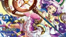 TAPPETINO PLAY MAT PLAYMAT The Moonlit Savior - Force of Will FoW New!