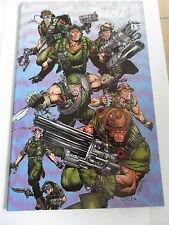 Team 7 - Comic Image