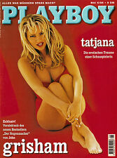 Playboy 05/1996    Tatjana Simic    Mai/1996
