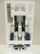 Robotech Macross SDF-1 1/300 Battle Fortress Original Box by Matchbox 1985