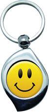Porte clés - Smileys - Happy 1