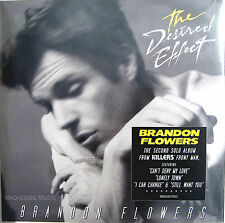 The Killers BRANDON FLOWERS LP The Desired Effect Vinyl Album Gatefold NEW 2015