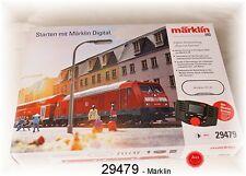 """Märklin 29479 Digital-Startpackung """"Regional Express"""" mit MS 60657 #NEU in OVP#"""