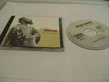 RICHIE HAVENS - CUTS TO THE CHASE - 1994 - RARE CD - UK FREE POST