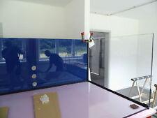 """Aquarium """"XXL"""" 300x100x100cm (LxTx) 3000 Liter / Vorortmontage"""