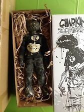 ThreeA 1/6 Charkin Zombkin AK TK TQ Popbot Zomb robot Ashley Wood 3A