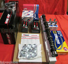 Ford 351W MASTER Engine Kit Flat Top Pistons+Rings+Cam 4BBL+Bearings 69-71