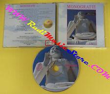 CD COMPILATION MONOGRAFIE Vol. 7 - Musica e meditazione MNS007 ITALY 1994(C30)