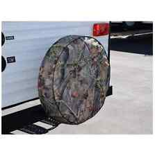ADCO Tire Cover for RV / Camper / Trailer / Motorhome (Camouflage / Size F)