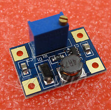 SX1308 2A DC-DC Converter Step-UP Adjustable Power Module Booster