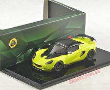 NEW 1/43 Spark S4899 Lotus Elise 220 Cup R, 2015