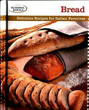 Bread Delicious Recipes for Italian Favorites NEW FREE SHIPPING TRACKING CONT US