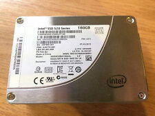 "Intel 2.5"" 7mm 6Gb/s SATA SSD 520 Series 180GB, 25nm, MLC, Hard Drive Disk HDD"