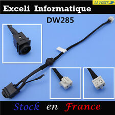 Connecteur alimentation Dc Power Jack DW285 SONY VAIO VGN-FW54E M763 Cable Wire