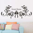 Wall Stickers Home Decor Removable Art Vinyl Decal Quote AUS STOCK, FAST POST!