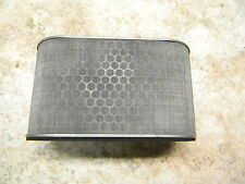 06 Honda ST1300 ST 1300 Pan European air filter cleaner