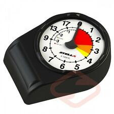 STELLA Electronic Skydiving Altimeter (12000 Feet, analog Altimeter)