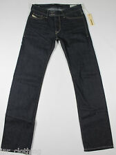 BRAND NEW DIESEL VIKER-R-BOX 88Z JEANS 28X32 0088Z REGULAR FIT STRAIGHT LEG