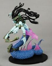 WOW World of Warcraft Lady Vashj Toy Figure Figurine Doll New Without Box