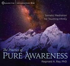 The Practice of Pure Awareness : Somatic Meditation for Touching Infinity by...