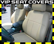 Toyota Highlander Clazzio Leather Seat Covers