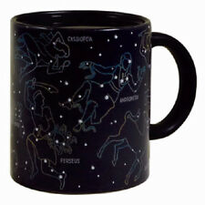 Disappearing/Reappearing Constellations Mug Astronomy Physics Science Cup Gift