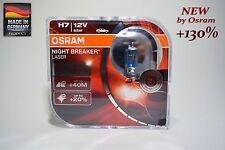 OSRAM NIGHT BREAKER LASER +130% H7 PX26d 64210NBL  +130% 64210NBLHCB