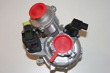 NEW OEM AUDI S3 8V TTS 8S VW GOLF R MK7 2.0L TFSI IS 38 TURBOCHARGER 310HPS