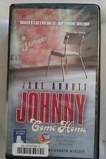 Johnny Come Home by Jake Arnott: Unabridged Cassette Audiobook (E4)
