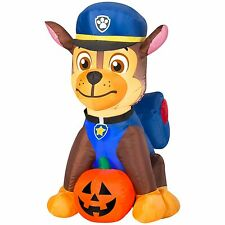 3' Chase From Paw Patrol Airblown Lighted Yard Inflatable