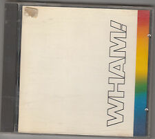 WHAM - the final CD
