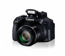 Original New Canon PowerShot SX60 HS Digital Camera Optical Zoom 16.1 MP