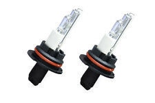 Replacement 55w Hi/Low Xenon HID Bulbs 4.3K 6K 8K 10K H4 9003 HB2 H13 9008 9007