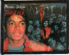 MICHAEL JACKSON THRILLER  SEW ON VINTAGE PHOTO  PATCH