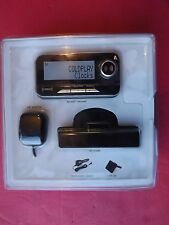 NEW SEALED Audiovox Xpress EZ XM Satellite Radio Receiver w/ Car Kit