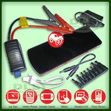 XS POWER PACK - Multi-Function Battery Jump Starter (DA1239)