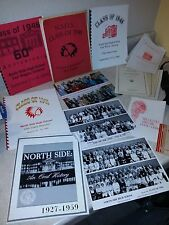 Class of 1946 North Side High School Fort Wayne Reunion Photos & More!
