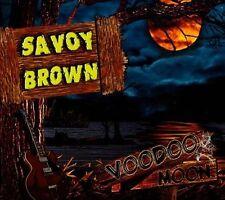 Savoy Brown Voodoo Moon CD