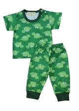 Infant 2-piece Pajama Set - Baby Dinosaur (Size: 3 months)