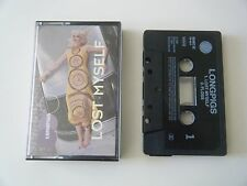 LONGPIGS LOST MYSELF CASSETTE TAPE SINGLE PULP MOTHER RECORDS UK 1996