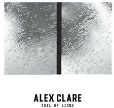 Alex Clare-Tail of Lions VINILE LP NUOVO