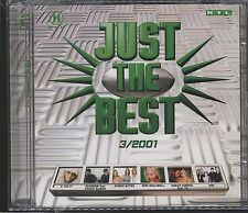 Just the Best 3/2001 2CD