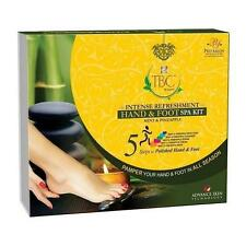 TBC By Nature Intense Refreshment Mint and PineApple Hand and Foot Spa Kit -450g