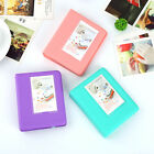 64 Pockets Polaroid Photo Album Case Storage For fujiFilm Instax Mini Film Size