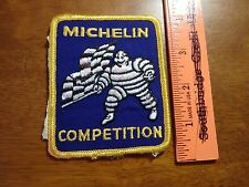 MICHELIN TIRES  COMPETITION  INDY 500 CAR RACING TIRES   BX E # 35