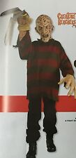 FREDDY KRUEGER NIGHTMARE ON ELM STREET CREATURE REACHER ADULT STANDARD COSTUME