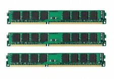 NEW! 24GB 3x8GB Memory PC3-12800 1600MHZ DDR3 for Desktop Computers