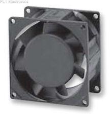 MULTICOMP - MCSF11580A 1083HBL.GN - FAN, 80X80X38MM, 115VAC
