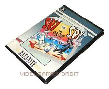 Spy vs spy 2 the Island Caper pour Atari 400, 800, xl, xe comme diskversion