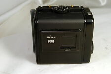 Film back 220 J for Zenza Bronica SQ Camera 6X45 (5202008) with dark slide MINT